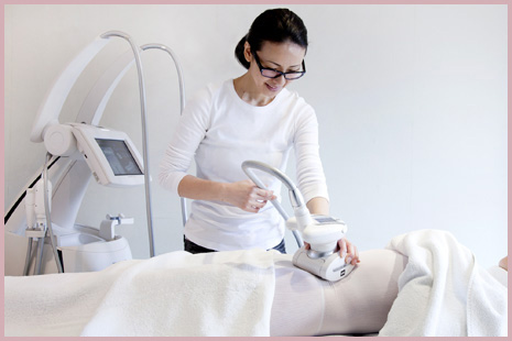 ShouSALON Endermologie Treatment