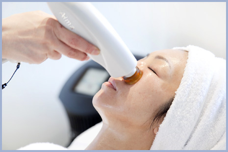 Thermo Shape Treatment